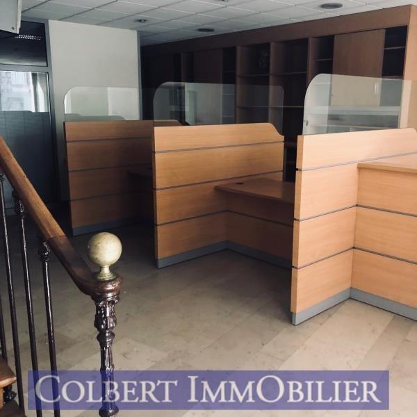 Verkoop  flatgebouwen Auxerre 150000€ - Foto 2