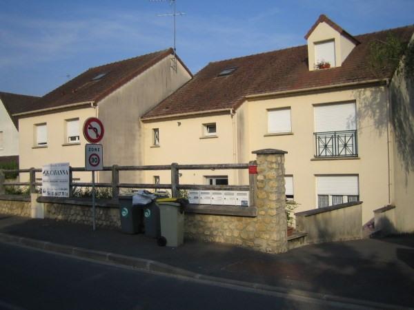 Location appartement Cerny 946€ CC - Photo 1