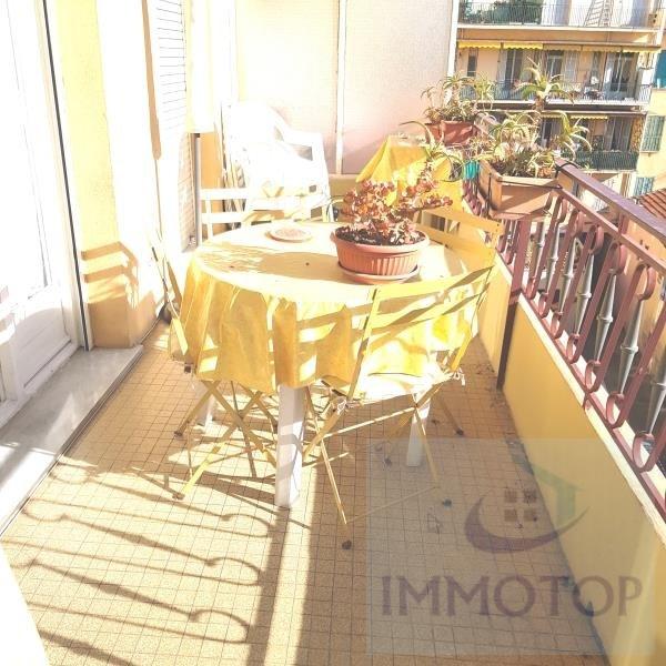 Sale apartment Menton 198000€ - Picture 8