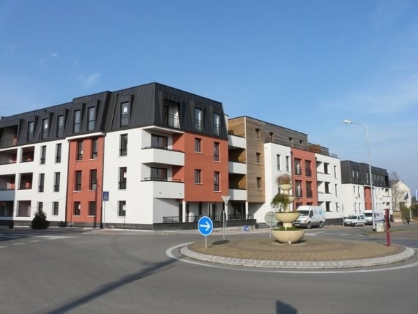 Vente appartement St omer 80000€ - Photo 1