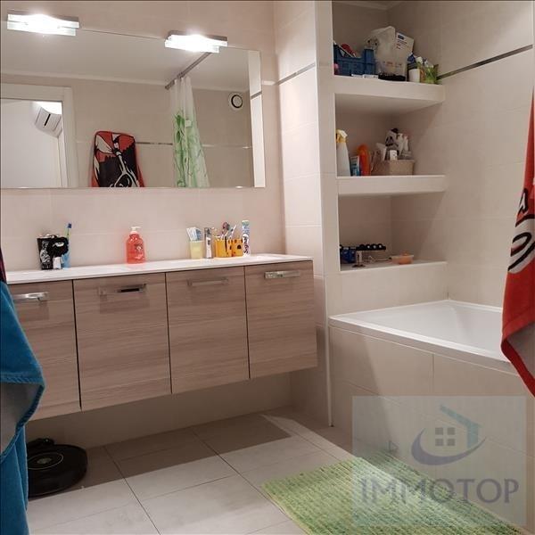 Deluxe sale apartment Menton 580000€ - Picture 12