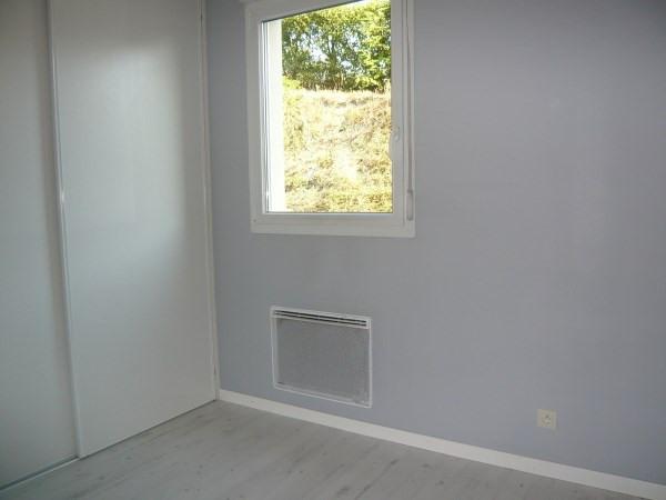 Rental apartment Morestel 695€ CC - Picture 5