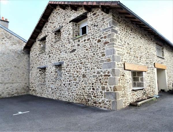 Location appartement Limoges 615€ CC - Photo 1