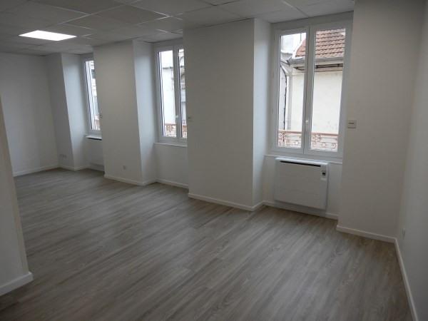 Location appartement Bourgoin jallieu 850€ CC - Photo 2