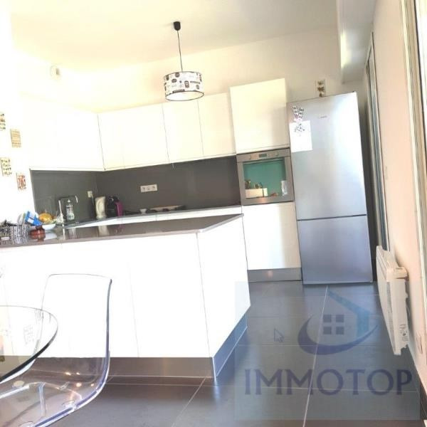 Vente de prestige appartement Menton 696 000€ - Photo 3