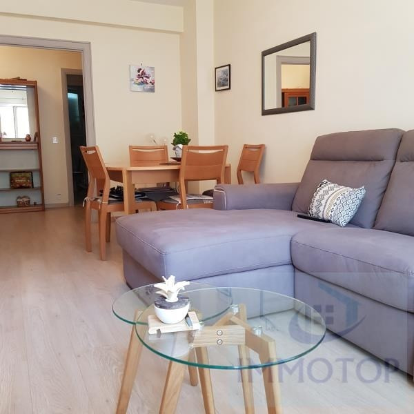 Vente appartement Menton 240 000€ - Photo 2