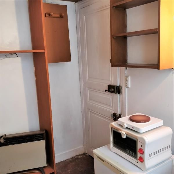Vente appartement Paris 5ème 80 000€ - Photo 3