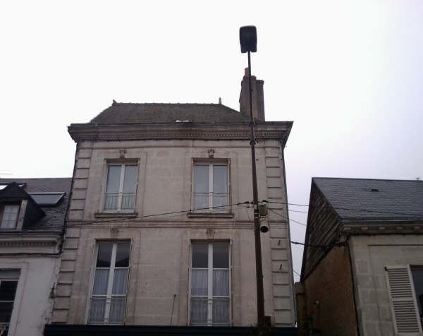Investment property building Vendôme 161 045€ - Picture 1