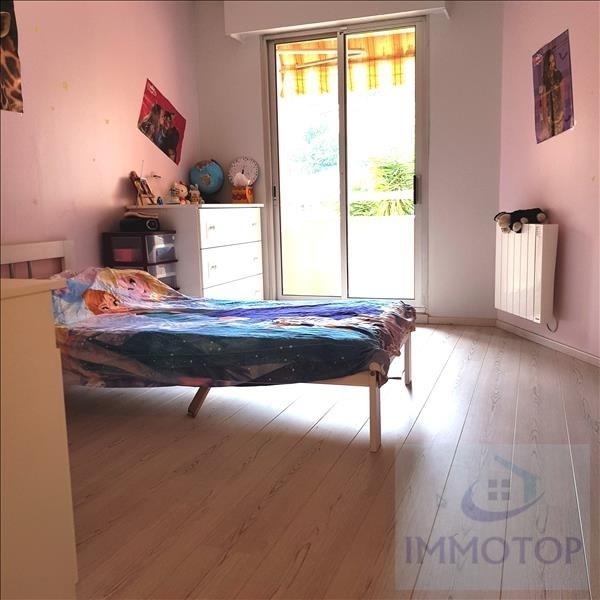 Deluxe sale apartment Menton 580000€ - Picture 11