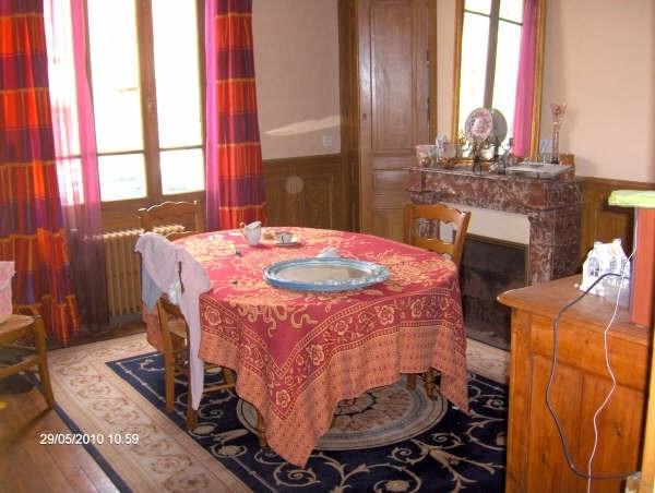 Vente maison / villa Brienon sur armancon 115000€ - Photo 3