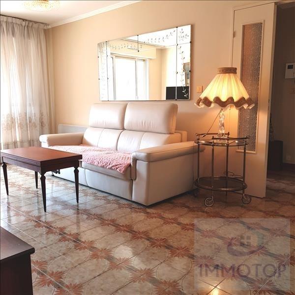 Vendita appartamento Menton 259000€ - Fotografia 4