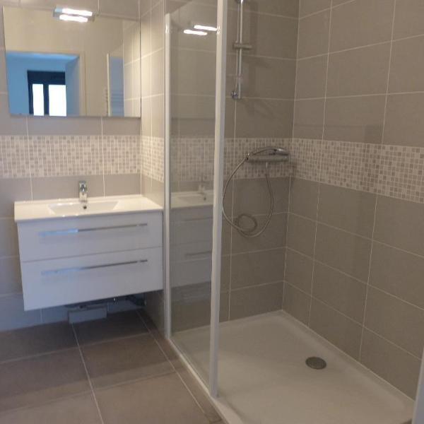 Location appartement Lyon 9ème 650€ CC - Photo 7