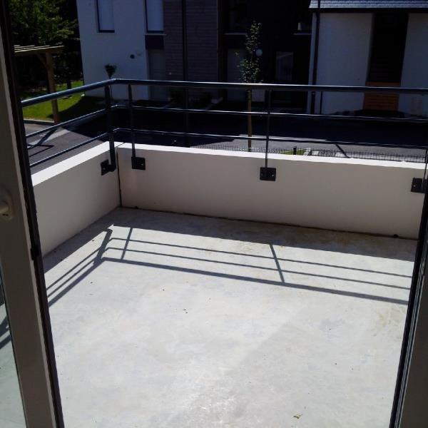 Rental apartment Eterville 495€ CC - Picture 2