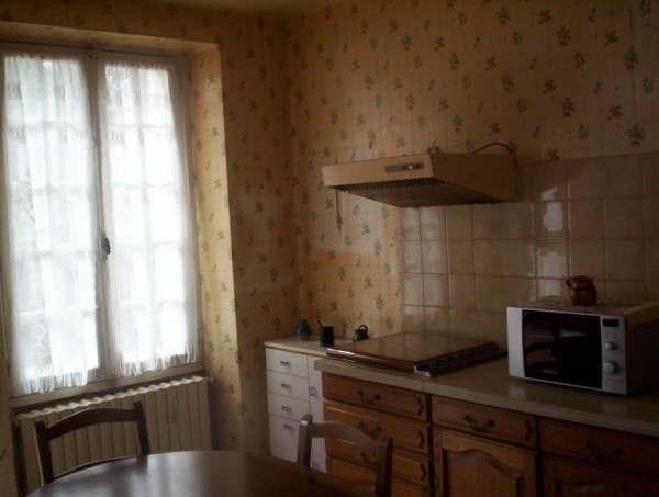 Vente maison / villa Henrichemont 51000€ - Photo 3