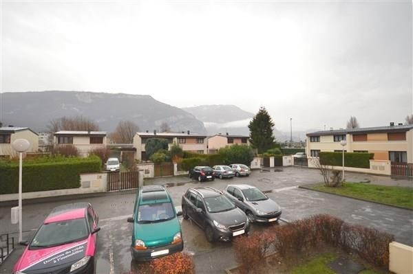 Sale apartment Fontaine 136500€ - Picture 1