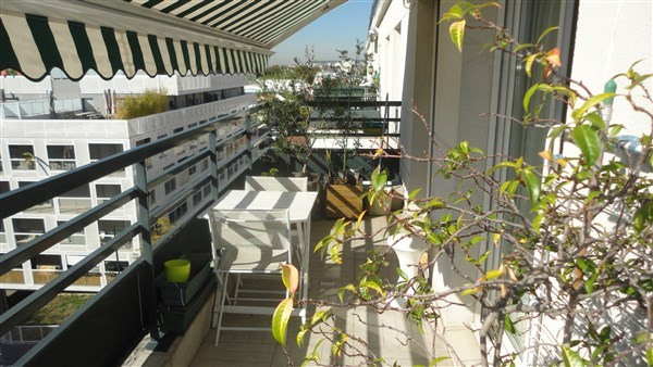Vente appartement Colombes 479 000€ - Photo 6