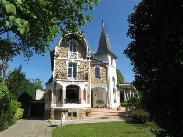 Deluxe sale house / villa Le perreux sur marne 1495000€ - Picture 9