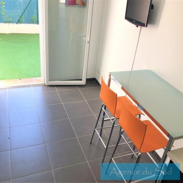 Vente appartement St cyr sur mer 220000€ - Photo 3