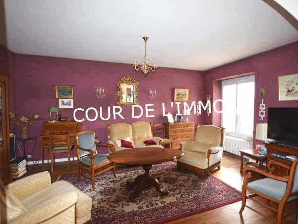 Vente maison / villa Bonne 547500€ - Photo 5