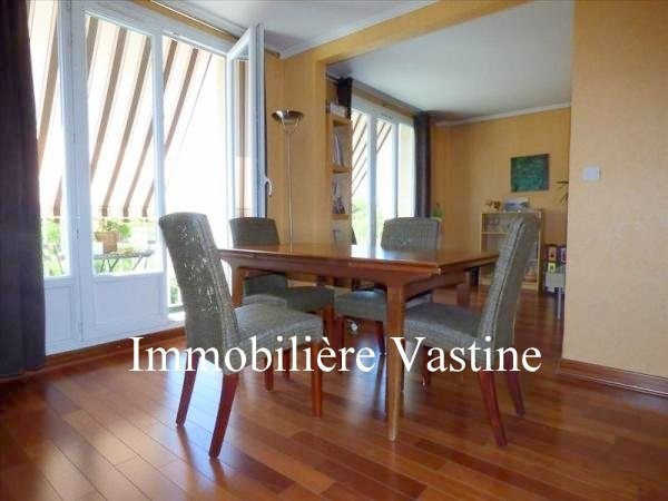Vente appartement Senlis 180000€ - Photo 1
