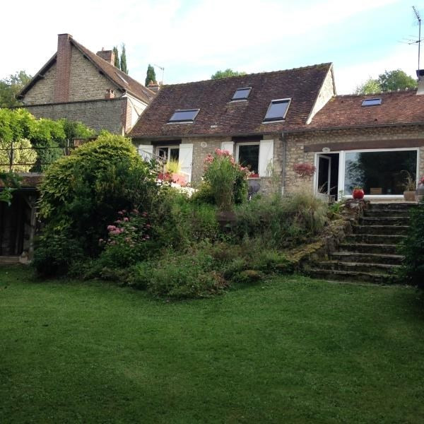 Vente maison / villa Pontoise 388000€ - Photo 2