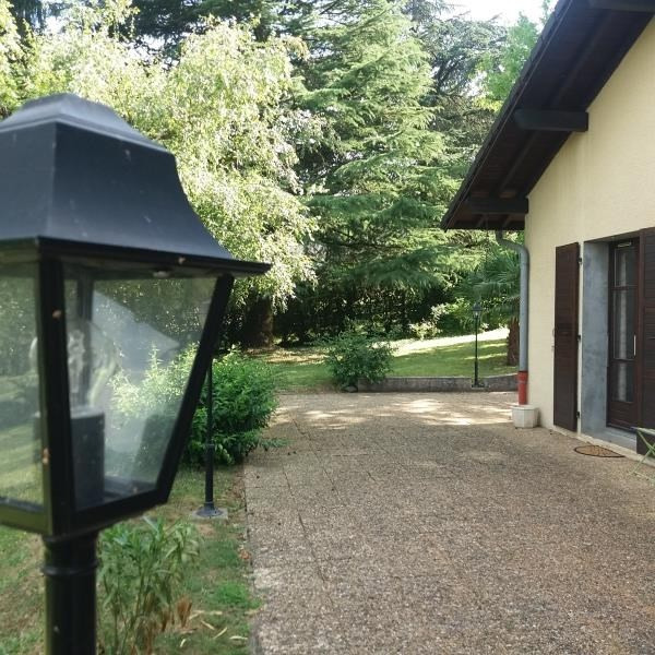 Sale house / villa Le bourget du lac 410 000€ - Picture 4