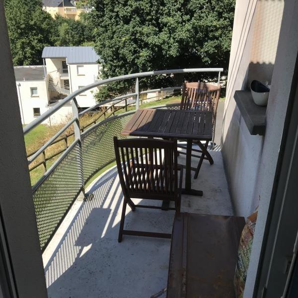 Sale apartment Quimper 76300€ - Picture 3
