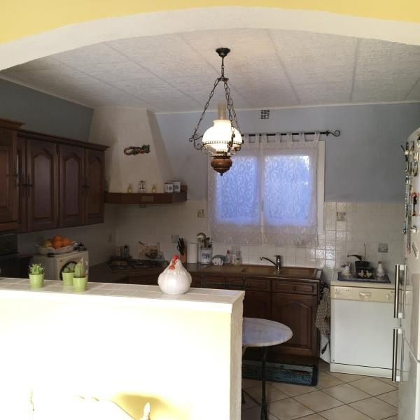 Vente maison / villa Hyeres 279000€ - Photo 4