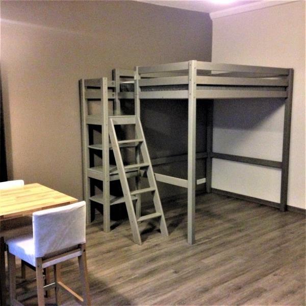 Vendita appartamento Orleans 96000€ - Fotografia 4