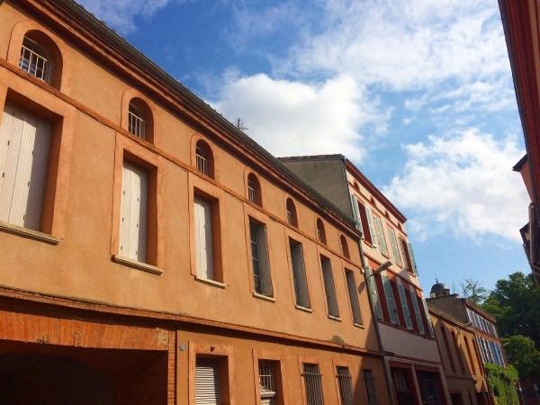 Rental apartment Toulouse 551€ CC - Picture 2