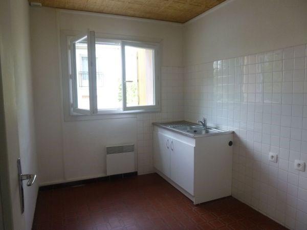 Rental apartment Ballancourt sur essonne 800€ CC - Picture 2