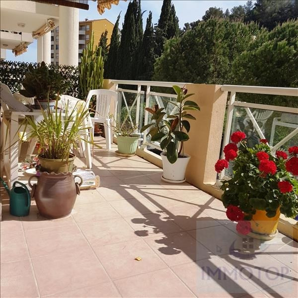 Vente appartement Menton 545 000€ - Photo 2
