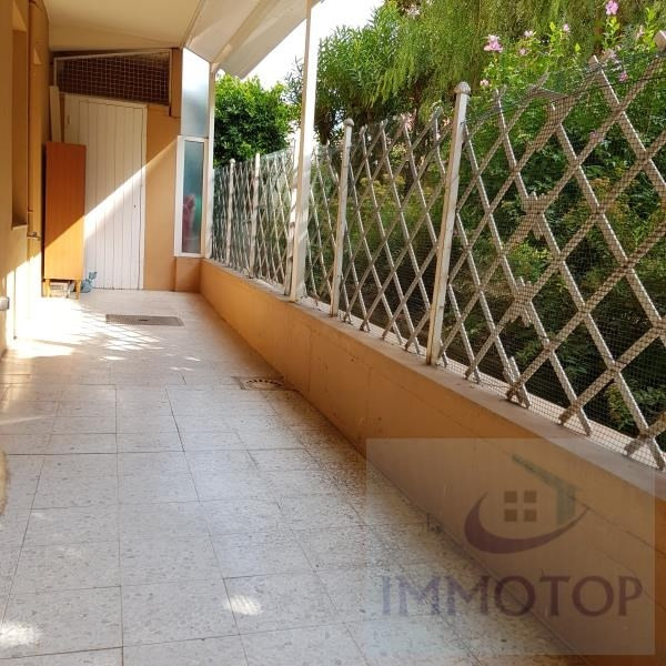 Vente appartement Menton 168 000€ - Photo 2