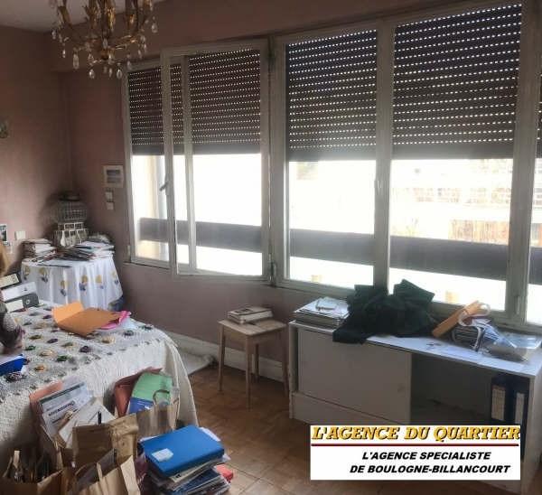 Sale apartment Boulogne billancourt 498000€ - Picture 4