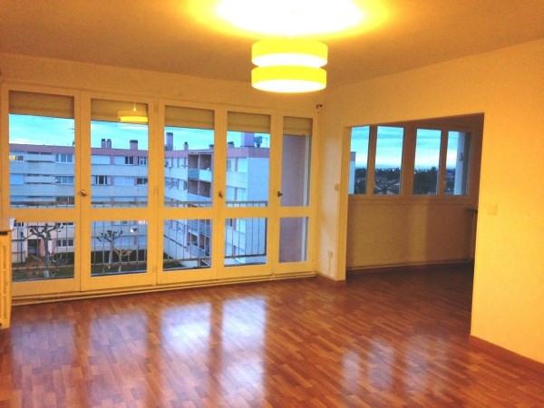 Rental apartment Castelginest 597€ CC - Picture 3