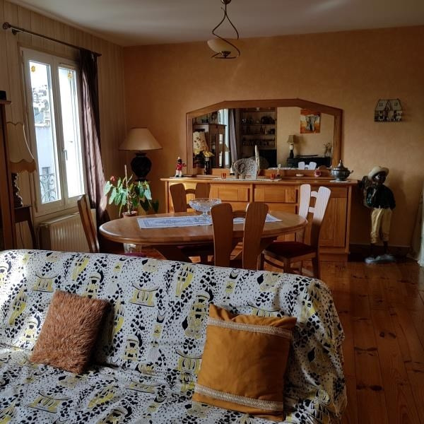 Vente appartement Le havre 133 000€ - Photo 2
