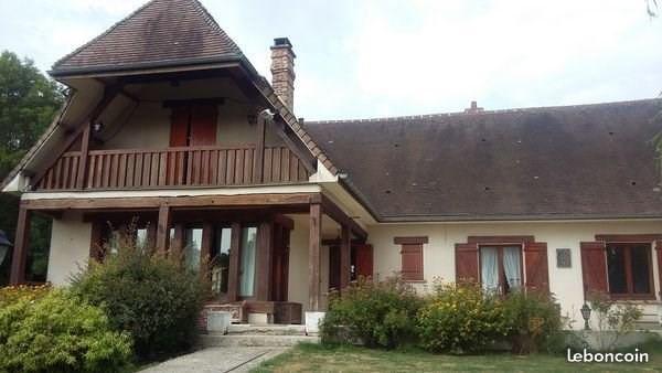 Vente maison / villa Montreuil aux lions 412000€ - Photo 15