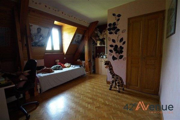 Venta  casa La tour-en-jarez 420000€ - Fotografía 11