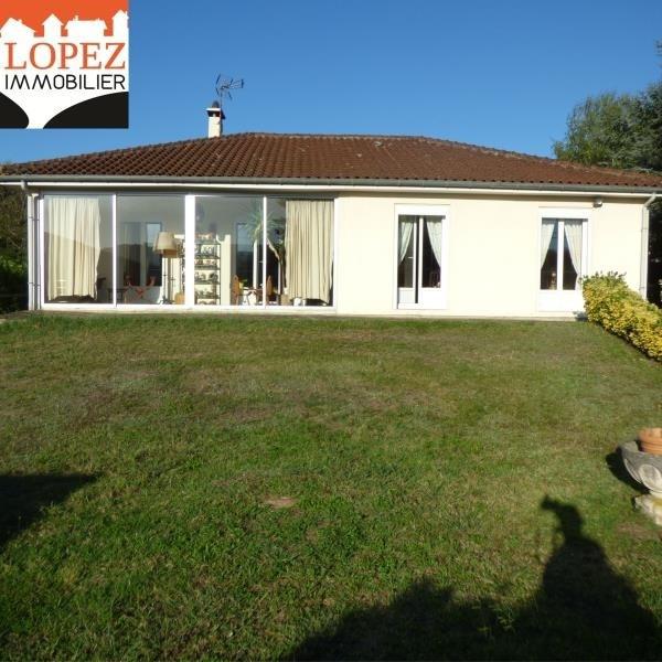 Sale house / villa Pont de larn 249000€ - Picture 1