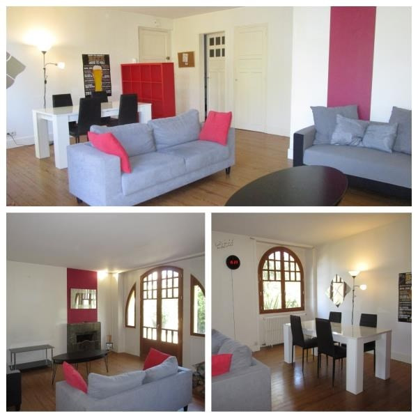 Sale apartment Tarbes 150 000€ - Picture 1