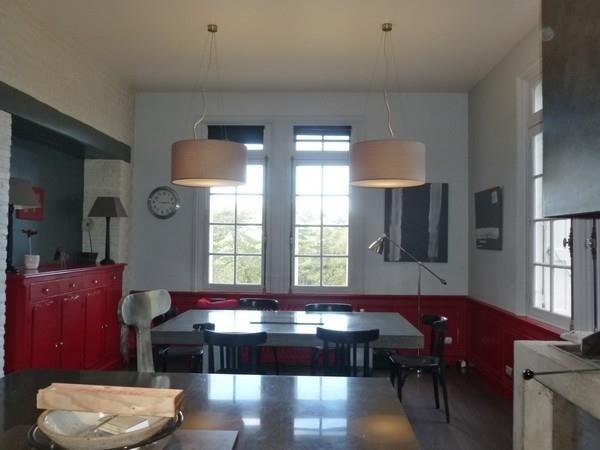 Vente de prestige maison / villa Epouville 780000€ - Photo 5