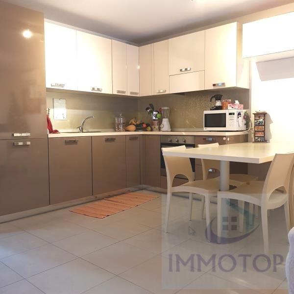 Sale apartment Menton 318000€ - Picture 5