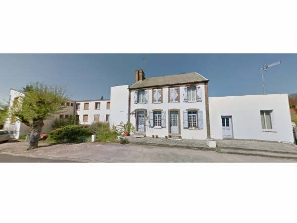Sale building Charny oree de puisaye 189000€ - Picture 3
