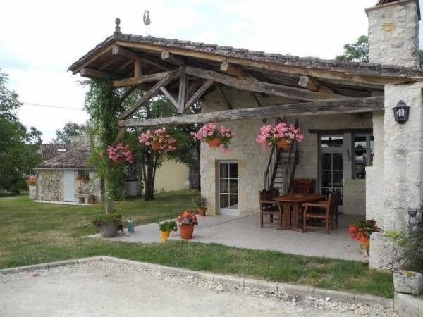 Verkoop  huis La romieu 398000€ - Foto 2