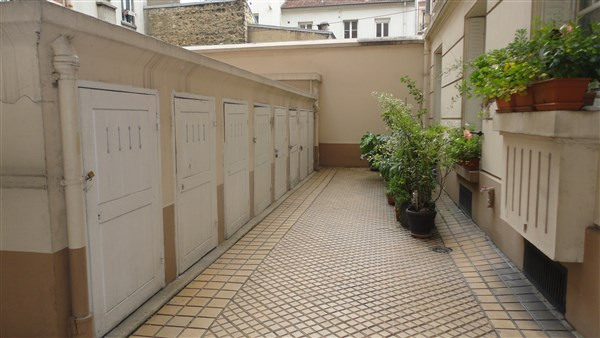 Sale apartment Bois-colombes 410 000€ - Picture 10