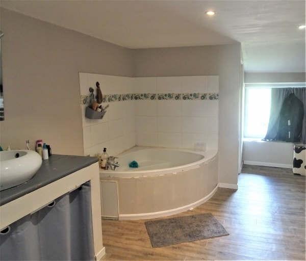 Sale house / villa Jourgnac 263000€ - Picture 10