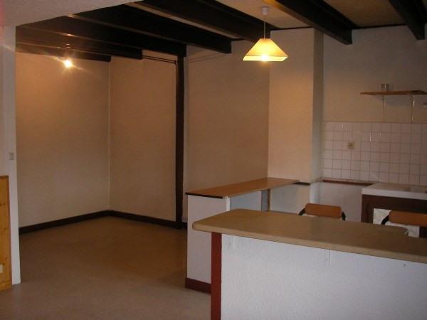 Location appartement Montalieu vercieu 201€ CC - Photo 4