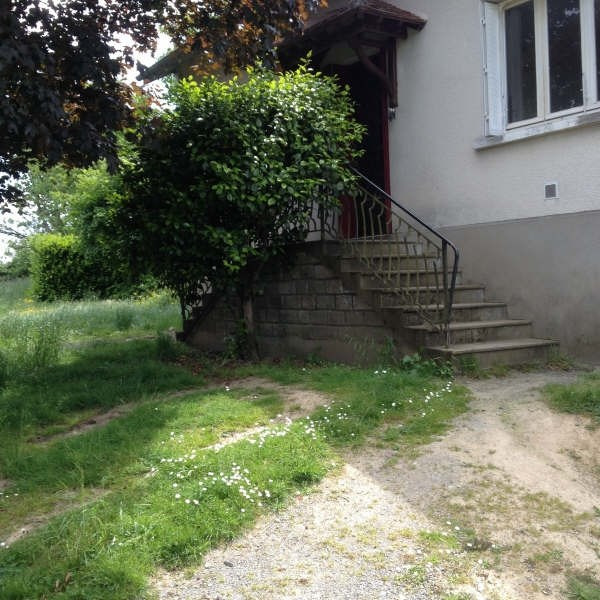 Rental house / villa Flavignac 620€ CC - Picture 1