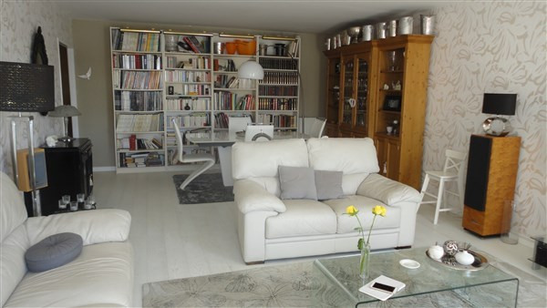 Vente appartement Colombes 479 000€ - Photo 1