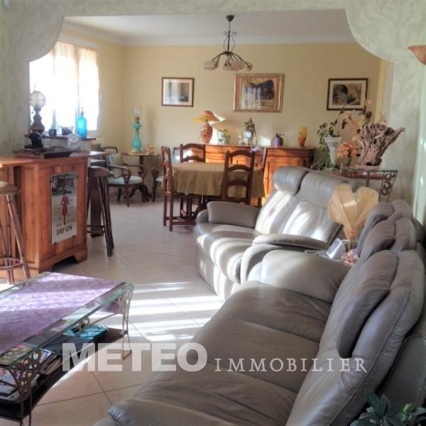 Sale house / villa St vincent sur jard 263 000€ - Picture 2